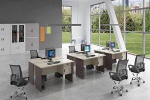 Cách chọn ghế ngồi phù hợp cho phòng làm việc