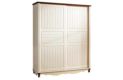 Tủ quần áo hiện đại đơn giản bằng gỗ MDF