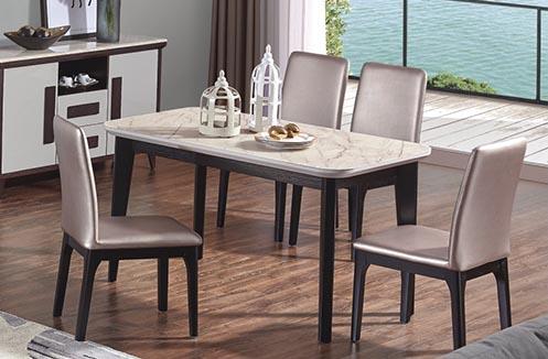 Nhu cầu mua sắm bộ bàn ăn 4 ghế giá rẻ tại Hà Nội