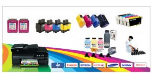 Đổ mực in Bảo Phong nhà phân phối mực in cấp 1 giá rẻ chất lượng chính hãng