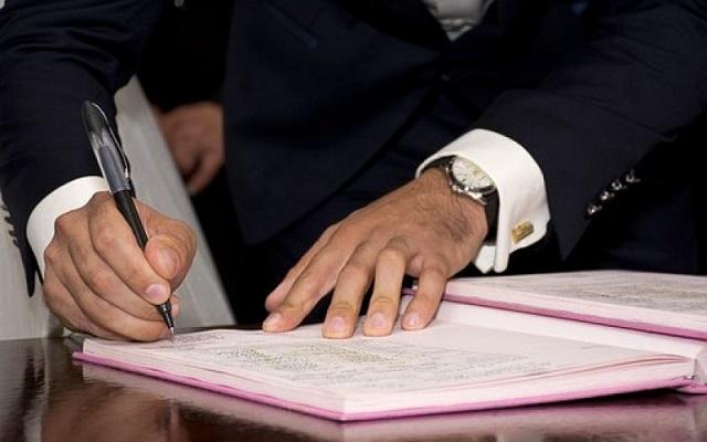 Đăng ký kết hôn là để khẳng định cuộc hôn nhân được pháp luật công nhận