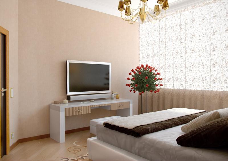 Lựa chọn tivi phòng ngủ như thế nào cho phù hợp?
