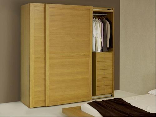 Tủ quần áo cửa lùa Đà Nẵng