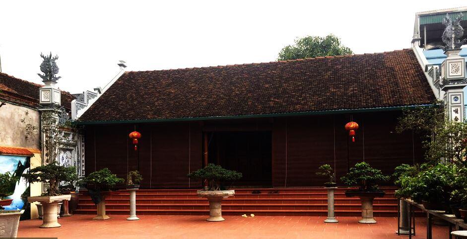 Phong thủy nhà gỗ